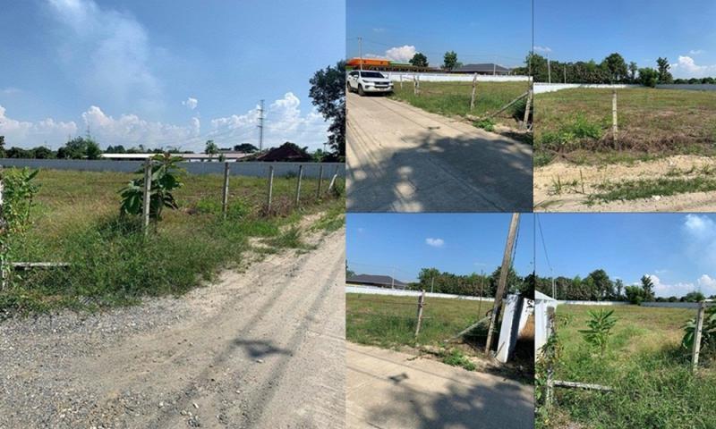 ขายที่ดินเปล่า 500 ตรว. ทำเลสวย อยู่ติดถนนชุมชน อ.สารภี เชียงใหม่