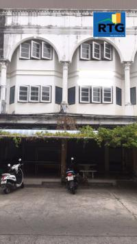 ขายตึกแถว 2 คูหา + กิจการ(ซอยทาว์นอินทาว์น)