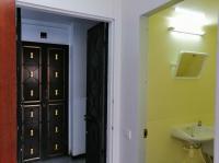 ให้เช่าคอนโดเมืองทอง ป๊อปปูล่า2,500บ/ด  ห้องเปล่า ไม่มีเฟอร์ฯ ห้องใหม่/เข้าอยู่คนแรก T3ชั้น10 ด้านใน 28 ตรม. T0840709000