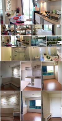 Sale Condominium Studio, Apartment Sea-view Beach Front, Pattaya, Chonburi, Thailand