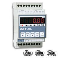 หัวอ่านเครื่องชั่งสำหรับงาน PLC Model : DGT1 แบรนด์ DINI ARGEO สินค้าจากอิตาลี