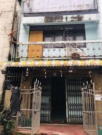 ขายทาวน์เฮ้าส์ เมืองปาดังเบซาร์