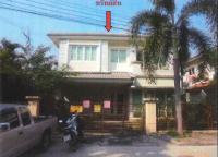 ขายบ้านเดี่ยว ตำบลท่าอิฐ อำเภอปากเกร็ด นนทบุรี ขนาด 0-0-51.7 ของ ธนาคารกรุงไทย