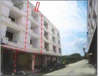 ขายอาคารพาณิชย์ ตำบลท่าโพธิ์ อำเภอเมืองพิษณุโลก พิษณุโลก ขนาด 0-0-14.4 ของ ธนาคารกรุงไทย