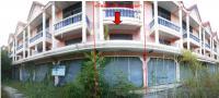ขายอาคารพาณิชย์ ตำบลบ้านนา อำเภอวชิรบารมี พิจิตร ขนาด 0-0-16 ของ ธนาคารกรุงไทย