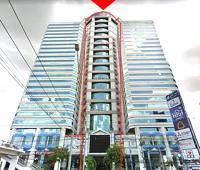 คอนโดมิเนียม/อาคารชุดหลุดจำนอง ธ.ธนาคารกรุงไทย แขวงช่องนนทรี เขตยานนาวา กรุงเทพมหานคร
