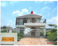 ขายบ้านเดี่ยว ตำบลหนองหงษ์ อำเภอพานทอง ชลบุรี ขนาด 1-0-44 ของ ธนาคารกรุงไทย