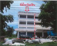 ขายอาคารพาณิชย์ ตำบลท่าโพธิ์ อำเภอเมืองพิษณุโลก พิษณุโลก ขนาด 0-0-47.4 ของ ธนาคารกรุงไทย