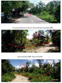 ขายที่ดินพร้อมสิ่งปลูกสร้าง ตำบลน้ำคำใหญ่ อำเภอเมืองยโสธร ยโสธร ขนาด 1-0-84 ของ ธนาคารกรุงไทย