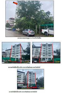 หอพัก/อพาร์ทเมนท์หลุดจำนอง ธ.ธนาคารกรุงไทย ตำบลคลองหนึ่ง อำเภอคลองหลวง ปทุมธานี
