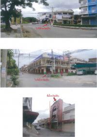 อาคารสำนักงานหลุดจำนอง ธ.ธนาคารกรุงไทย ในเมือง เมืองลำพูน ลำพูน