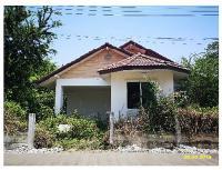 ขายบ้านเดี่ยว ตำบลตะเคียนเตี้ย อำเภอบางละมุง ชลบุรี ขนาด 0-0-51 ของ ธนาคารกรุงไทย