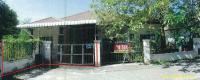 ขายบ้านแฝด ตำบลท่ามะขาม อำเภอเมืองกาญจนบุรี กาญจนบุรี ขนาด 0-0-40.9 ของ ธนาคารกรุงไทย