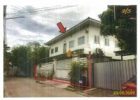 ขายบ้านเดี่ยว ตำบลบางพึ่ง อำเภอพระประแดง สมุทรปราการ ขนาด 0-0-85 ของ ธนาคารกรุงไทย