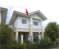ขายบ้านแฝด ตำบลบางม่วง อำเภอบางใหญ่ นนทบุรี ขนาด 0-0-37.5 ของ ธนาคารกรุงไทย