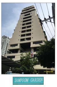 คอนโดมิเนียม/อาคารชุดหลุดจำนอง ธ.ธนาคารกรุงไทย แขวงสีลม เขตบางรัก กรุงเทพมหานคร