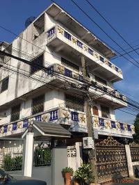 ที่ดินพร้อมสิ่งปลูกสร้างหลุดจำนอง ธ.ธนาคารกรุงไทย แขวงหนองค้างพลู เขตหนองแขม กรุงเทพมหานคร