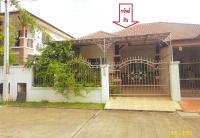 ขายบ้านเดี่ยว ตำบลท่ามะขาม อำเภอเมืองกาญจนบุรี กาญจนบุรี ขนาด 0-0-36.2 ของ ธนาคารกรุงไทย