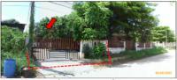 ขายบ้านเดี่ยว ตำบลด่านเกวียน อำเภอโชคชัย นครราชสีมา ขนาด 0-1-32 ของ ธนาคารกรุงไทย