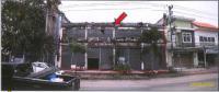 ขายอาคารพาณิชย์ ตำบลสูงเนิน อำเภอสูงเนิน นครราชสีมา ขนาด 0-1-12 ของ ธนาคารกรุงไทย