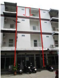 ขายอาคารพาณิชย์ ตำบลท่าโพธิ์ อำเภอเมืองพิษณุโลก พิษณุโลก ขนาด 0-0-21.1 ของ ธนาคารกรุงไทย