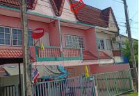 ขายทาวน์เฮ้าส์ ตำบลในเมือง อำเภอเมืองขอนแก่น ขอนแก่น ขนาด 0-0-20.6 ของ ธนาคารกรุงไทย