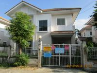 ขายบ้านเดี่ยว ตำบลบางม่วง อำเภอบางใหญ่ นนทบุรี ขนาด 0-0-50 ของ ธนาคารกรุงไทย