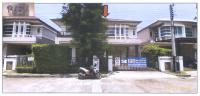 ขายบ้านเดี่ยว ตำบลเทพารักษ์ อำเภอเมืองสมุทรปราการ สมุทรปราการ ขนาด 0-0-53.9 ของ ธนาคารกรุงไทย