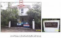 ขายบ้านเดี่ยว ตำบลบางคูวัด อำเภอเมืองปทุมธานี ปทุมธานี ขนาด 0-0-54 ของ ธนาคารกรุงไทย