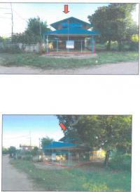บ้านเดี่ยวหลุดจำนอง ธ.ธนาคารกรุงไทย ตำบลพระยืน อำเภอพระยืน ขอนแก่น