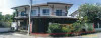 ขายบ้านแฝด ตำบลท่ามะขาม อำเภอเมืองกาญจนบุรี กาญจนบุรี ขนาด 0-0-36.6 ของ ธนาคารกรุงไทย