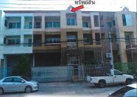 โรงงานหลุดจำนอง ธ.ธนาคารกรุงไทย คอกกระบือ เมืองสมุทรสาคร สมุทรสาคร