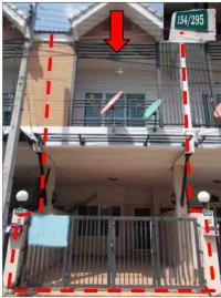 ขายทาวน์เฮ้าส์ ตำบลในเมือง อำเภอเมืองขอนแก่น ขอนแก่น ขนาด 0-0-18.5 ของ ธนาคารกรุงไทย