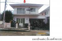 ขายบ้านแฝด ตำบลท่าอิฐ อำเภอปากเกร็ด นนทบุรี ขนาด 0-0-35.6 ของ ธนาคารกรุงไทย
