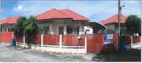 ขายบ้านเดี่ยว ตำบลด่านเกวียน อำเภอโชคชัย นครราชสีมา ขนาด 0-0-47 ของ ธนาคารกรุงไทย