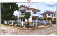 ขายบ้านเดี่ยว แขวงออเงิน เขตสายไหม กรุงเทพมหานคร ขนาด 0-0-52.8 ของ ธนาคารกรุงไทย