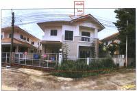 ขายบ้านเดี่ยว แขวงออเงิน เขตสายไหม กรุงเทพมหานคร ขนาด 0-0-50 ของ ธนาคารกรุงไทย