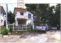 ขายบ้านเดี่ยว แขวงออเงิน เขตสายไหม กรุงเทพมหานคร ขนาด 0-0-57.5 ของ ธนาคารกรุงไทย