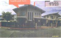 บ้านเดี่ยวหลุดจำนอง ธ.ธนาคารกรุงไทย มีนบุรี มีนบุรี กรุงเทพมหานคร