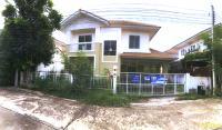 ขายบ้านเดี่ยว แขวงออเงิน เขตสายไหม กรุงเทพมหานคร ขนาด 0-0-55.3 ของ ธนาคารกรุงไทย