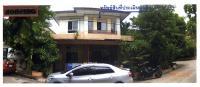ขายบ้านแฝด แขวงสามวาตะวันตก เขตคลองสามวา กรุงเทพมหานคร ขนาด 0-0-47.4 ของ ธนาคารกรุงไทย