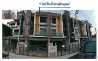 ขายทาวน์เฮ้าส์ แขวงท่าแร้ง เขตบางเขน กรุงเทพมหานคร ขนาด 0-0-30.4 ของ ธนาคารกรุงไทย