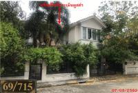 ขายบ้านเดี่ยว ตำบลบึงคำพร้อย อำเภอลำลูกกา ปทุมธานี ขนาด 0-0-98 ของ ธนาคารกรุงไทย