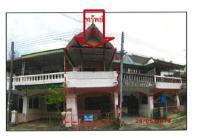ขายทาวน์เฮ้าส์ ตำบลตำนาน อำเภอเมืองพัทลุง พัทลุง ขนาด 0-0-19.1 ของ ธนาคารกรุงไทย