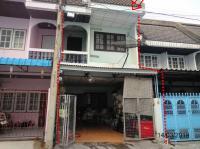ขายทาวน์เฮ้าส์ ตำบลแม่กลอง อำเภอเมืองสมุทรสงคราม สมุทรสงคราม ขนาด 0-0-20.7 ของ ธนาคารกรุงไทย