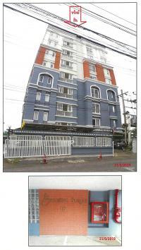 ขายคอนโดมิเนียม/อาคารชุด แขวงหนองบอน เขตประเวศ กรุงเทพมหานคร ขนาด 69.66 (ตร.ม.) ของ ธนาคารกรุงไทย