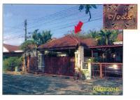 ขายบ้านแฝด ตำบลศรีสุนทร อำเภอถลาง ภูเก็ต ขนาด 0-0-39.8 ของ ธนาคารกรุงไทย