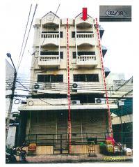 อาคารพาณิชย์หลุดจำนอง ธ.ธนาคารกรุงไทย แขวงบางซื่อ เขตบางซื่อ กรุงเทพมหานคร