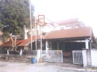 ขายบ้านเดี่ยว แขวงสามวาตะวันตก เขตคลองสามวา กรุงเทพมหานคร ขนาด 0-0-76.5 ของ ธนาคารกรุงไทย