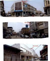 อาคารสำนักงานหลุดจำนอง ธ.ธนาคารกรุงไทย ตำบลในเมือง อำเภอเมืองพิจิตร พิจิตร